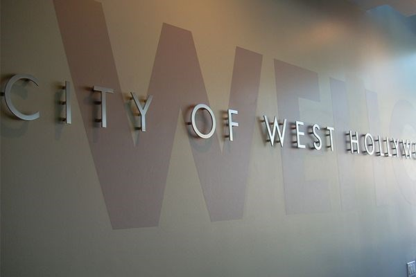 - Image360-Marina del Rey - Dimensional Signage - City of WEHO