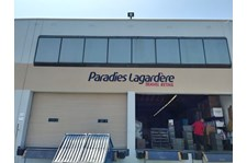 paradise 3d letters painted custom installation direct mounted.jpg